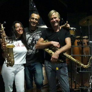 album I Racconti di Ale (Tacco 12) - Alessia Ciccone & Dj Claudio Ciccone Bros