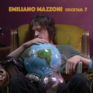 album Cocktail 7 - Emiliano Mazzoni