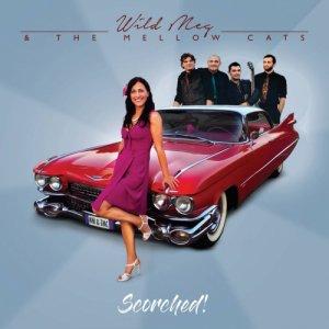 album Scorched! - Wild Meg & The Mellow Cats