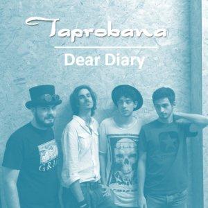album Dear Diary - Taprobana