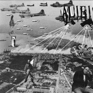 album Totale Controllo Ep - ALIBI