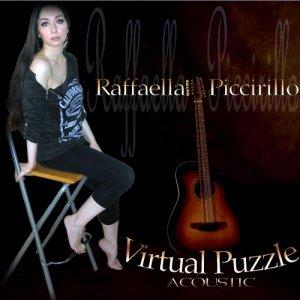 album Virtual Puzzle - Raffaella Piccirillo