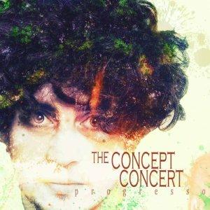 album The Concept Concert (Album Live) - VEMM