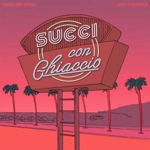 album Con Ghiaccio - Giovanni Succi