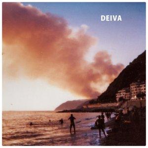 album PAURE RASSICURANTI EP - DEIVA