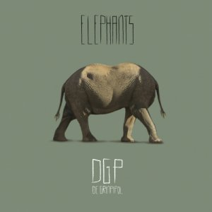 album Elephants - de grinpipol