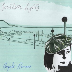 album Southern Lights - Angelo Romano