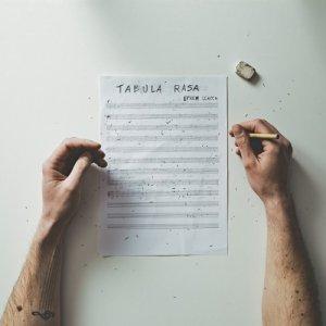 album TABULA RASA - Efrem Scacco