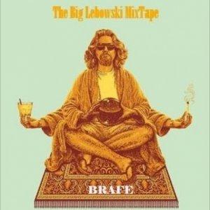 album The Big Lebowski MixTape - Brafe