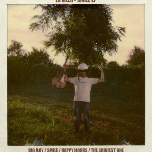 album La Mela - Smile EP - a Big Silent Elephant