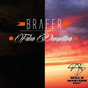 album Falsa Prospettiva Mixtape - Brafe
