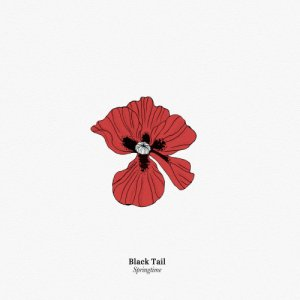 album Springtime - Black Tail