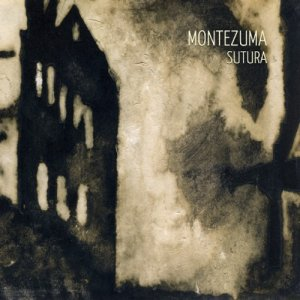 album Sutura - Montezuma