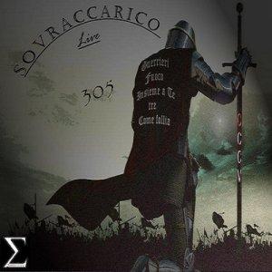 album 305 (Demo) - Sovraccarico