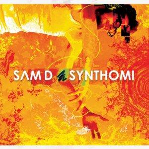 album SYNTHOMI - SAM D