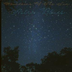 album Astro Blues - Mountains Of The Sun