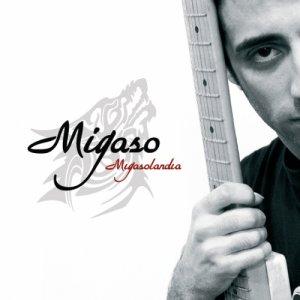 album Migasolandia - Migaso