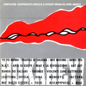album AA.VV. - Hokahey! Songs for Freedom Coalition - Compilation