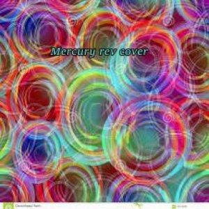 album MERCURY REV COVER - Alex Snipers