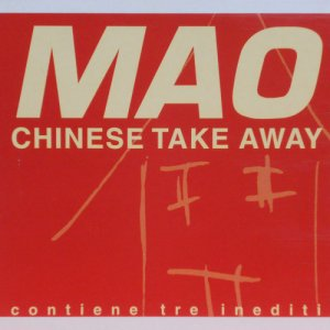 album Chinese take-away - Mao