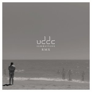 album Summertown (Remix) - Udde