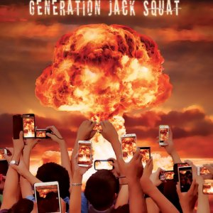 album Generation Jack Squat - Jack Squat