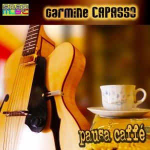 album Pausa Caffé - Carmine Capasso