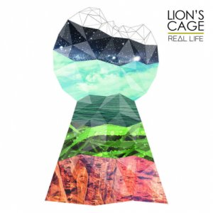 album Real Life - Lion's Cage