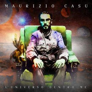 album L'universo dentro me - Maurizio Casu