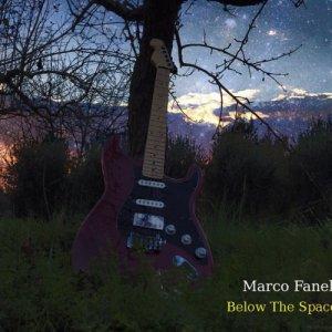 album Below the space tree - Marco Fanella