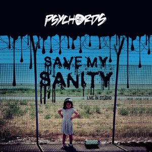 album Save My Sanity - Psychords