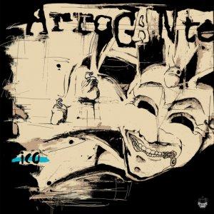 album Arrogante - ico
