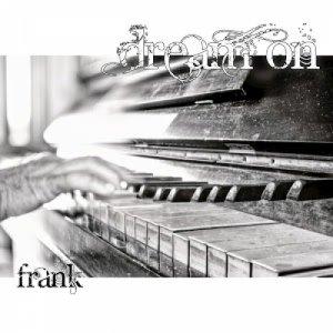 album Dream On - Frank