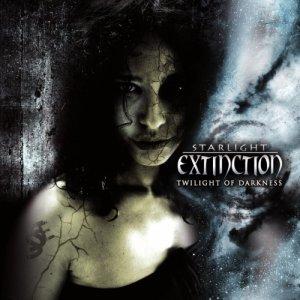 album Twilight Of Darkness - Starlight Extinction