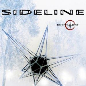album Sideline - Resonanz Kreis
