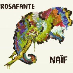 album Naif - Rosafante