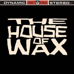 album TheHouseOfWax - TheHouseOfWax