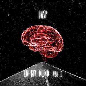 album In my mind vol.1 - Dasp