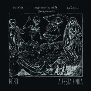 album A Festa Finita - Hobo