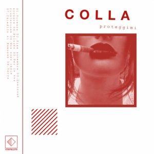 album Proteggimi - C O L L A