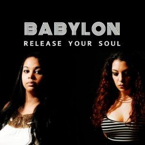 album Release Your Soul - Babylon