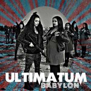 album Ultimatum - Babylon
