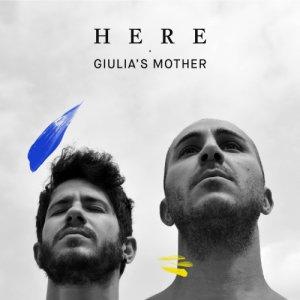 album Here - Giulia's Mother