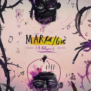 album Santeria (W/ Marracash - Voodoo Edition) - Guè Pequeno