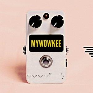 album MYWOWKEE - MYWOWKEE
