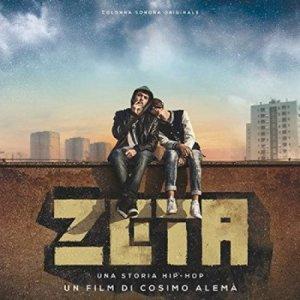 album Zeta – Il Film (Original Soundtrack) - Compilation