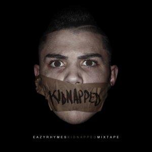 album Kidnapped Mixtape - Izi