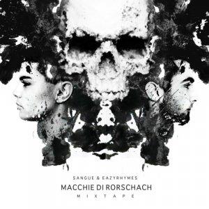 album Macchie di Rorschach Mixtape - Split