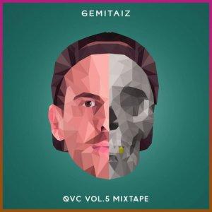 album Quello Che Vi Consiglio Vol. 5 - Gemitaiz