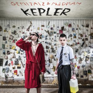 album Kepler - Split